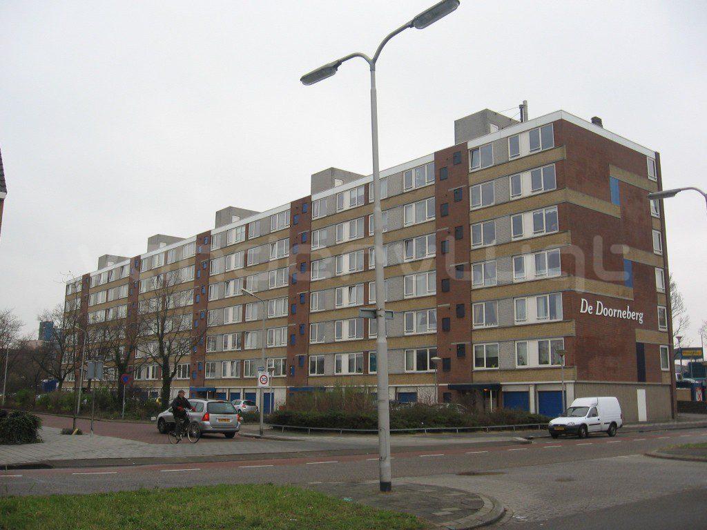 De Doorneberg - Van der Vlugt Velserbroek