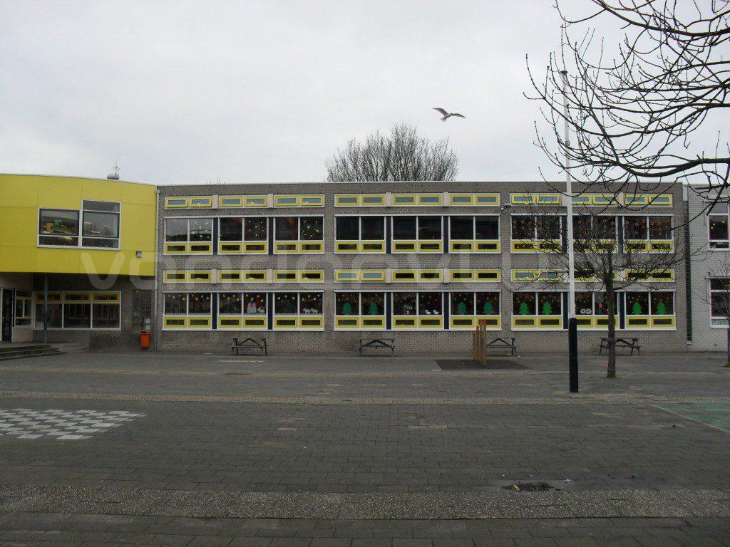 Katwijk - Van der Vlugt Velserbroek