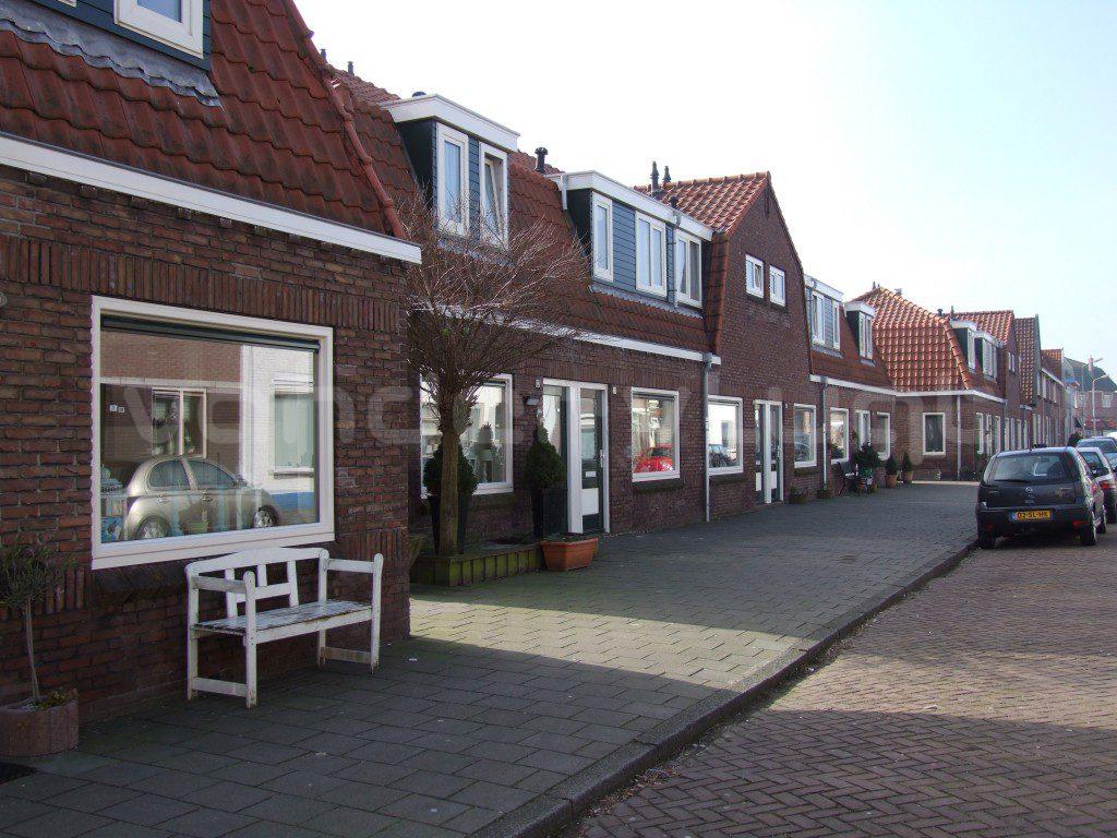 Kennemerhave - Van der Vlugt Velserbroek