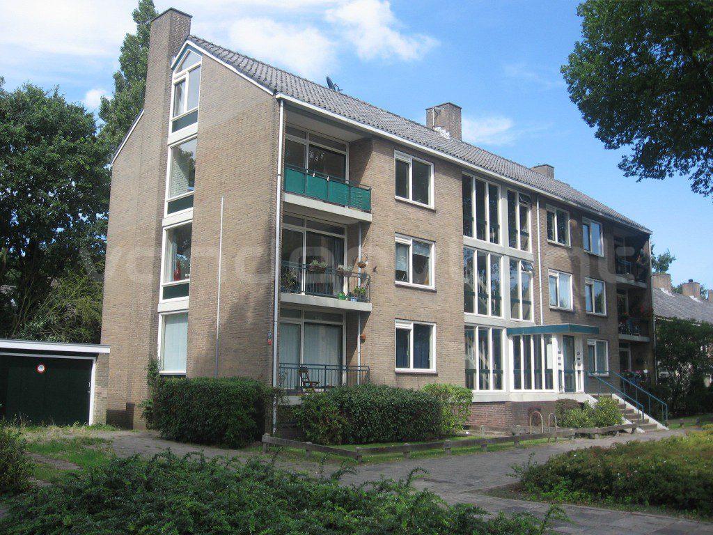 Roosbeek - Van der Vlugt Velserbroek