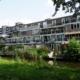 project Engelenburg Haarlem - van der vlugt velserbroek - kozijnen en zonwering