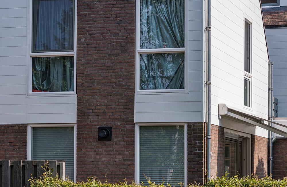 Kunststof ramen - Van der Vlugt Velserbroek - Kozijnen en Zonwering